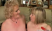 Mature Hunnies Playtime