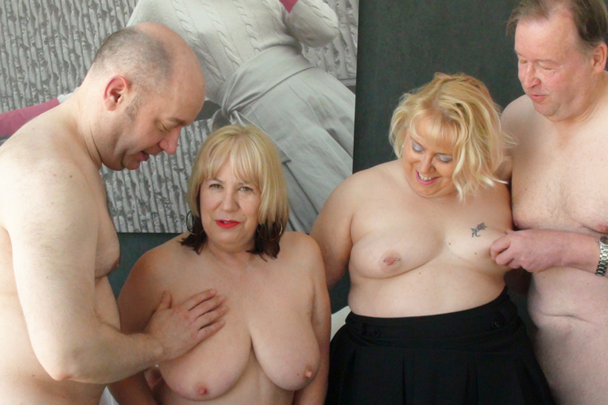 Red Hot Foursome