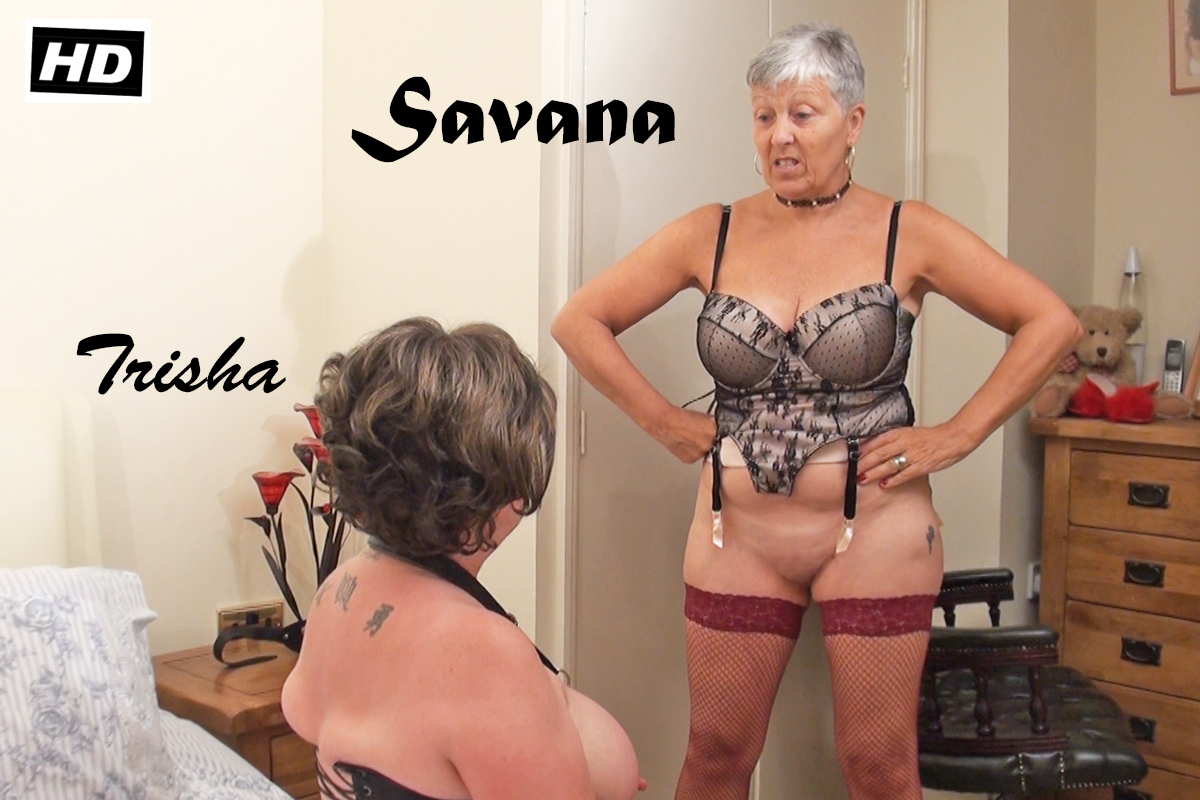 Mistress Savana