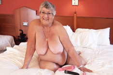 Grandma Libbys Big Fat Wobbly Belly Movie